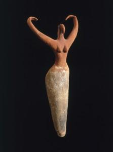 Female Figure (Brooklyn Museum)