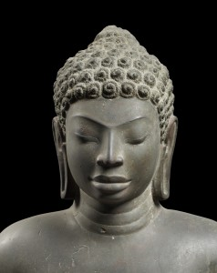 Lost Kingdoms: Hindu Buddhist Sculpture of Early Southeast Asia, 5th to 8th Century (The Met)