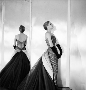 Charles James (The Met)