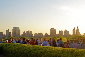 The Met Rooftop Garden & Martini Bar