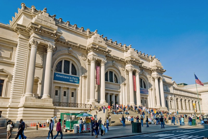 asian museum nyc