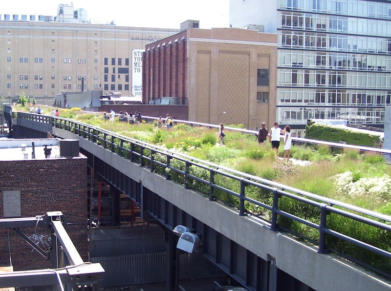 the-high-line