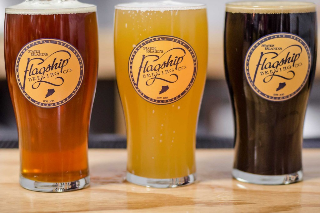 Flagship Brewing Co.