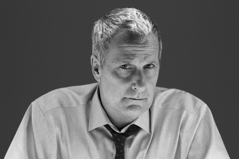 Jeff Daniels (Photo credit- Brigitte Lacombe)