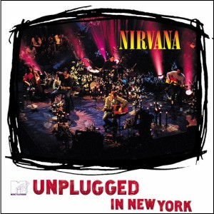 Nirvana_Unplugged In New York