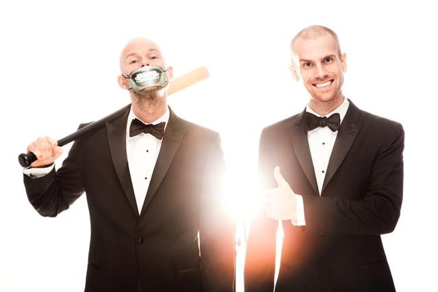 Dada Life (Photo Credit- Courtesy of Dada Life)