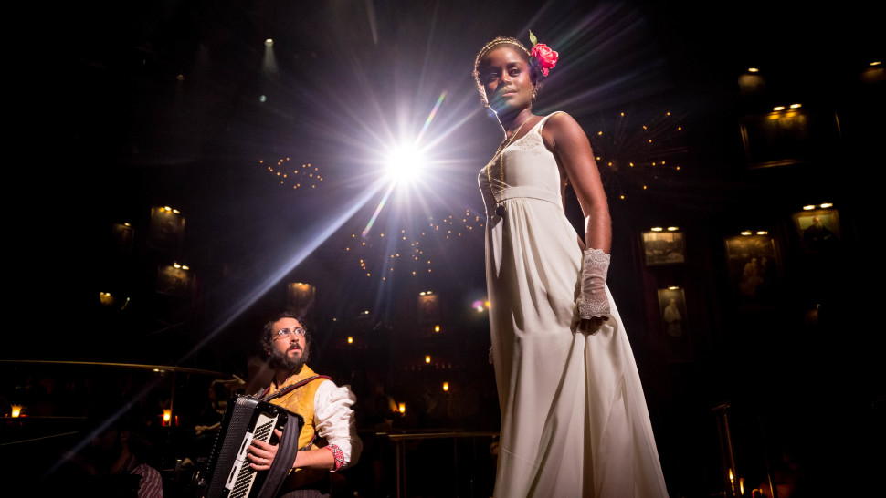 Natasha, Pierre, & the Great Comet of 1812