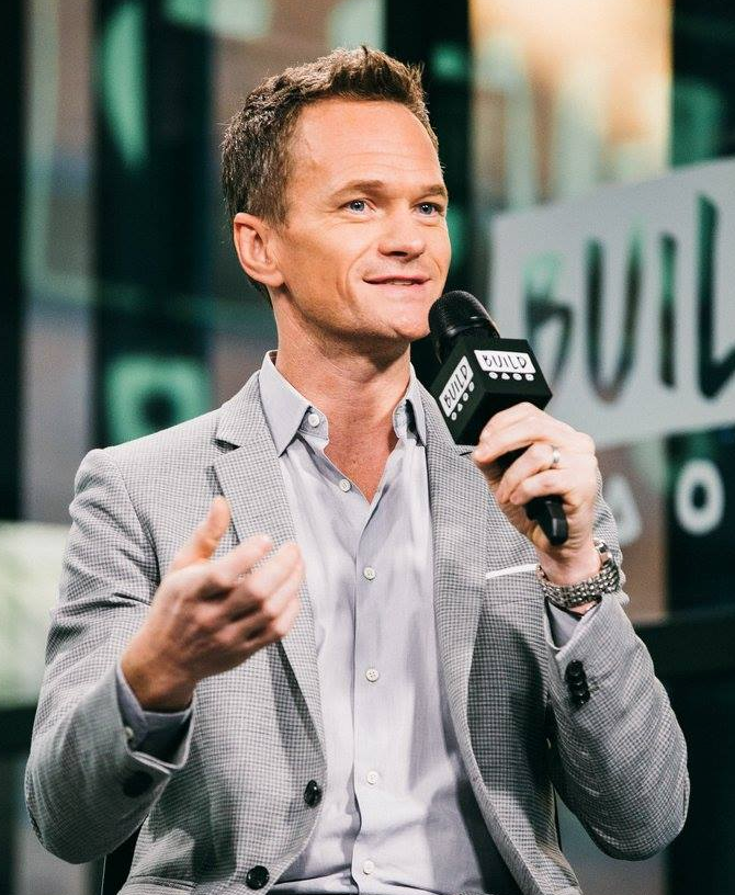 NPH at BUILD